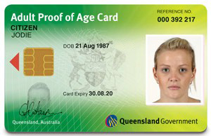 Buy Fake Australia ID card online. The Best Quality