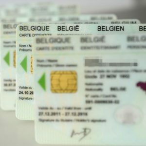 Buy Fake Belgium ID card Online. The Best Quality