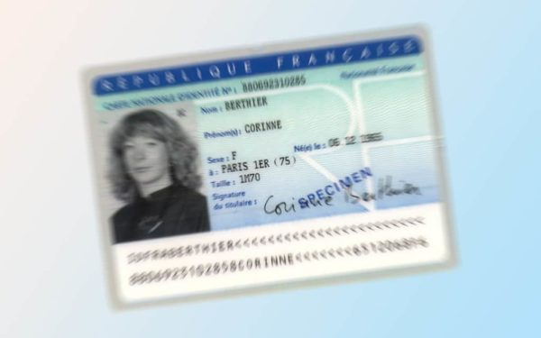 Buy Fake France ID Card Online. The best Quality