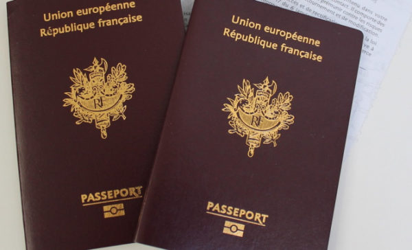Buy Fake And Real French Passports Online. The Best Quality.